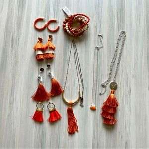 Longhorns Game Day Jewelry